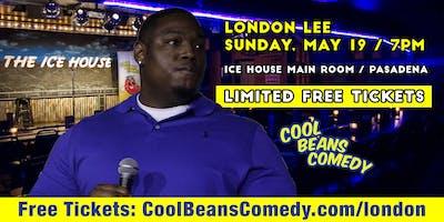 FREE - London Lee Comedy Show!