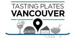Tasting Plates East Van Vegetarian Summer Edition