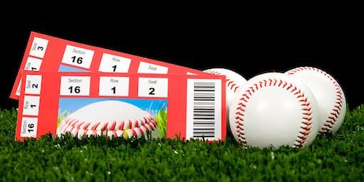 Rainiers Baseball Game