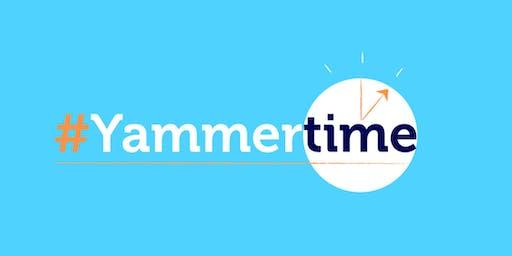 Yammer 101 Webinar