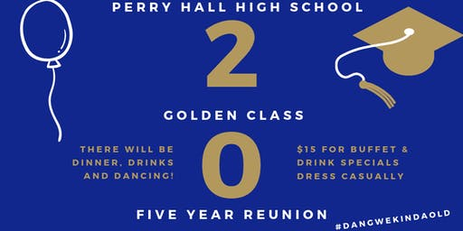 Perry Hall High School Class of 2014 5YR Reunion!