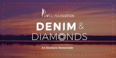 DENIM & DIAMONDS RECEPTION