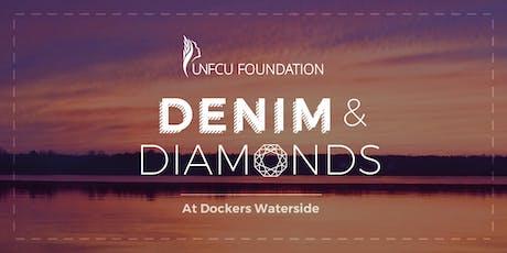 DENIM & DIAMONDS RECEPTION tickets