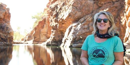 Women's Larapinta 2020 Hiking Trip