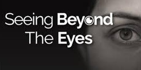"CET Event ""Seeing Beyond The Eyes"" 6 Interactive Points For Optoms & DO's tickets"