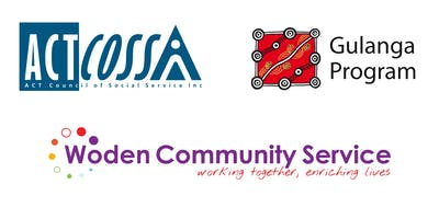 Cross-Sector Information Session: Aboriginal & Torres Strait Islander Focus