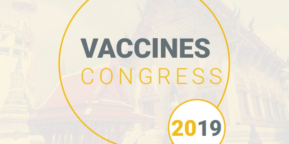 5th World Vaccines and Immunology Congress (AAC) Tickets