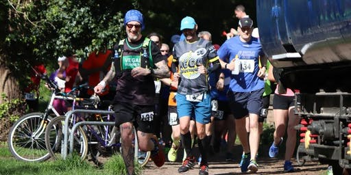 Rayne Challenge 2020 - Anniversary Marathon and 6hr timed event.