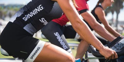 SPINNING® Certification: Surrey (pre-reg)