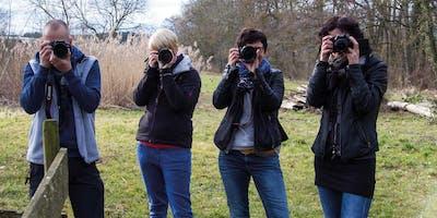 Fotokurs: Fotografieren statt Knipsen - Grundlagen der digitalen Fotografie