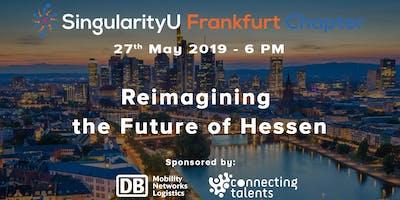 Reimagining the Future of Hessen