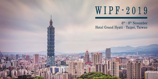 WIPF – World IP Forum