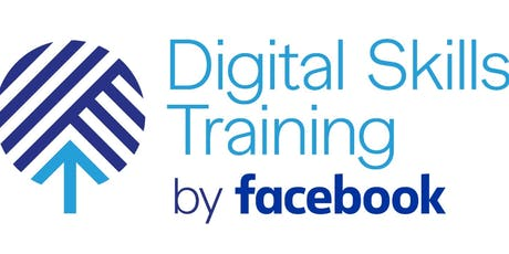 Facebook Digital Skills Training tickets