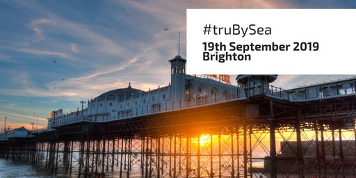 #truBySea - Brighton - the recruitment unconference