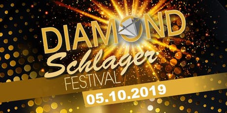 Diamond Schlagerfestival tickets