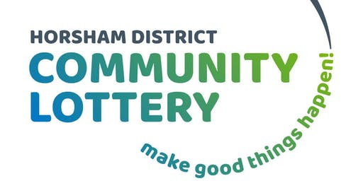 Horsham District Community Lottery Information Event