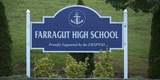Farragut High Class of 2009 Reunion