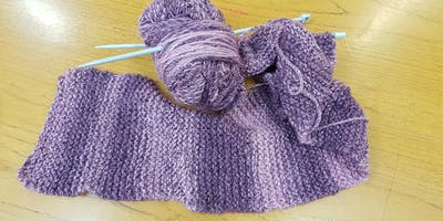 Knit and Natter (Nelson)