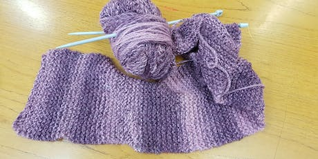 Knit and Natter (Nelson) tickets