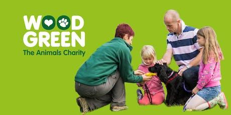 Family Dog Workshop Sunday 14th July  tickets