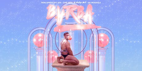 BARBA PARTY [NYC World Pride Edition] tickets