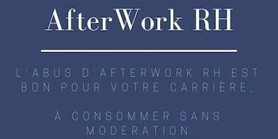 AfterWork RH Côte d'Azur – 10 décembre 2019 – Visite d'entreprise