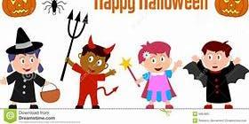 Halloween Trial