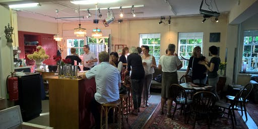 November 2019 - Open Coffee Waalwijk