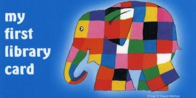 Bounce and Rhyme Elmer Day Special  (Carnforth)
