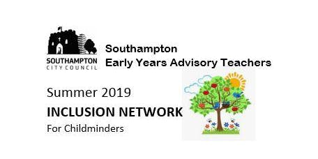 Inclusion Network for Childminders (Southampton)