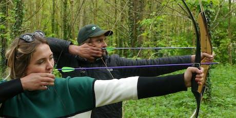 South Devon Archery Experience tickets