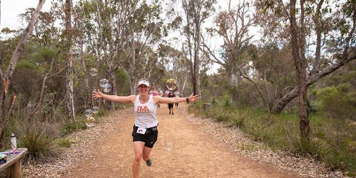 Perth Trail Series: Qi Gong Summer Series Event 3