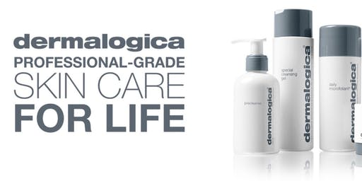 Active Clearing MasterClass @ Dermalogica Bentalls Kingston