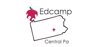 Edcamp Central PA 2019