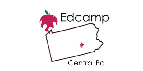 Edcamp Central PA 2019 tickets