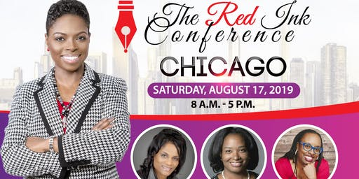 The Red Ink Conference 2019: Chicago