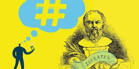 Expert Talk: #Sokrates tickets