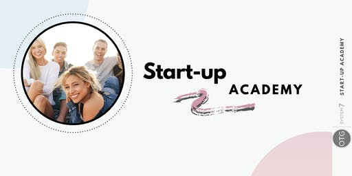 Start-up Academy Maastricht
