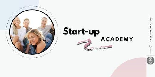 Start-up Academy Maastricht