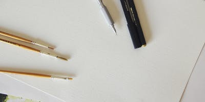Writing for Visual Artists - Write to Shape Your Practice (Penzance)