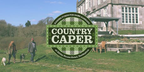 Country Caper tickets