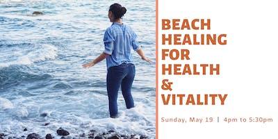 Walking Meditation For Health & Vitality
