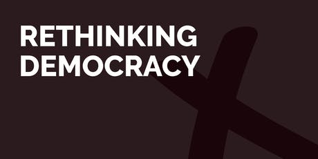 Rethinking Democracy: Professor Andrew Gamble Book Launch tickets