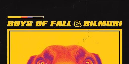 Boys of Fall // Bilmuri