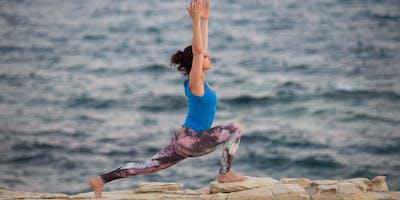 Breathe By The Sea - Yoga Weekender