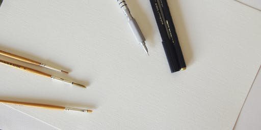 Writing for Visual Artists - Write to Shape Your Practice (Truro)
