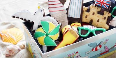 Biscuiteers+School+of+Icing+-+Seaside+Collect