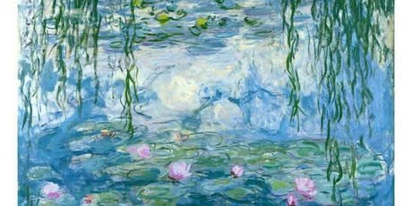 Monet - Water Lillies LAST TICKETS! tickets