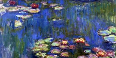 Paint Monet! Birmingham, Wednesday 3 July tickets
