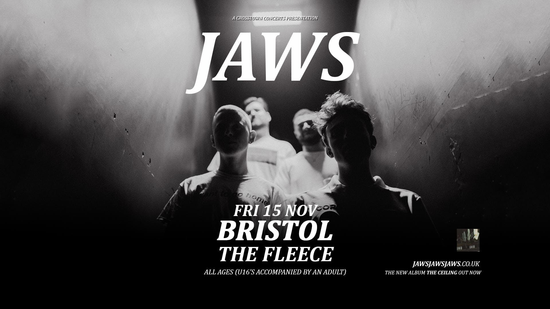 Jaws  Special Guests